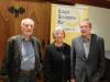 SSR-Leitungsteam: Josef Birk, Anja Lubkowitz, Dr. Manfred Mätzke